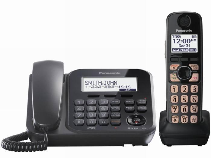 مدل: Panasonic KX-TG 4771