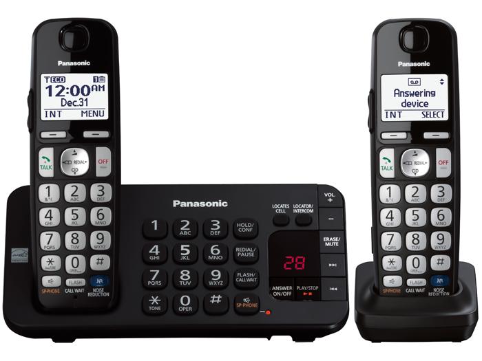 تلفن جدید بیسیم پاناسونیک KX-TGE 242