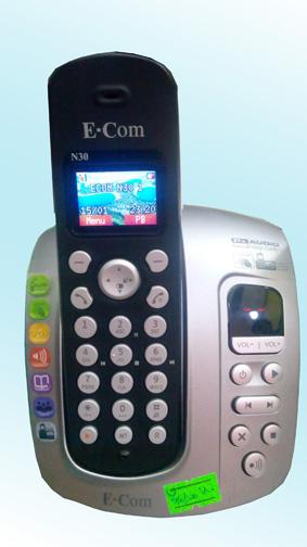 تلفن های جدید E.COM N30