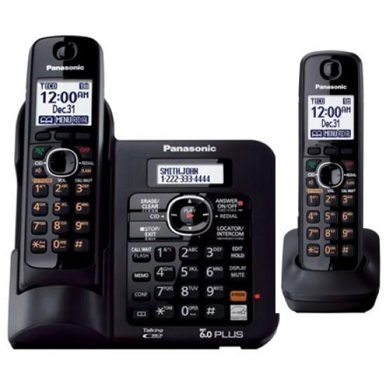 تلفن بی سیم پاناسونیک KX-TG6642