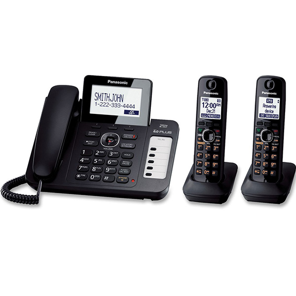 Panasonic KX-TG6672