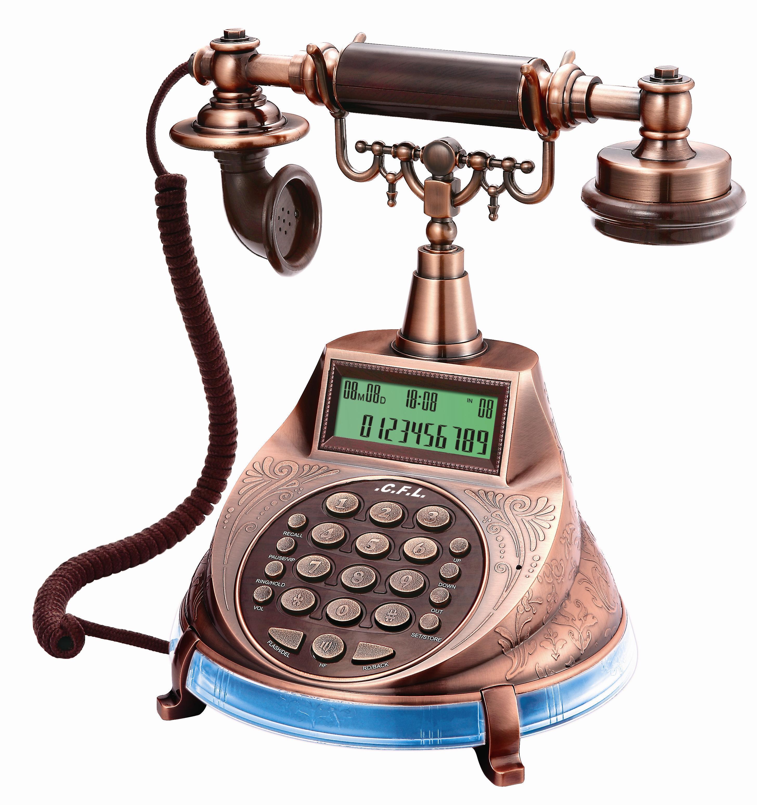 تلفن تیپ تل سلطنتی 1949