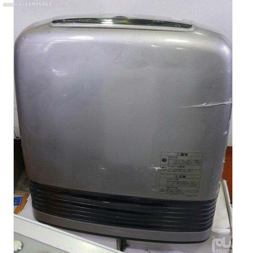 بخاری گازی ژاپنی 3500
