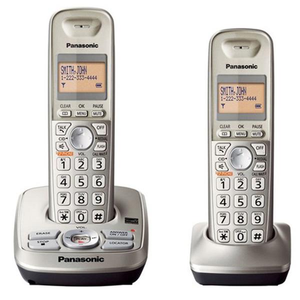 Panasonic KX-TG4222 N